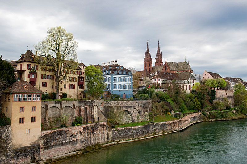 Wohnungsräumung Basel